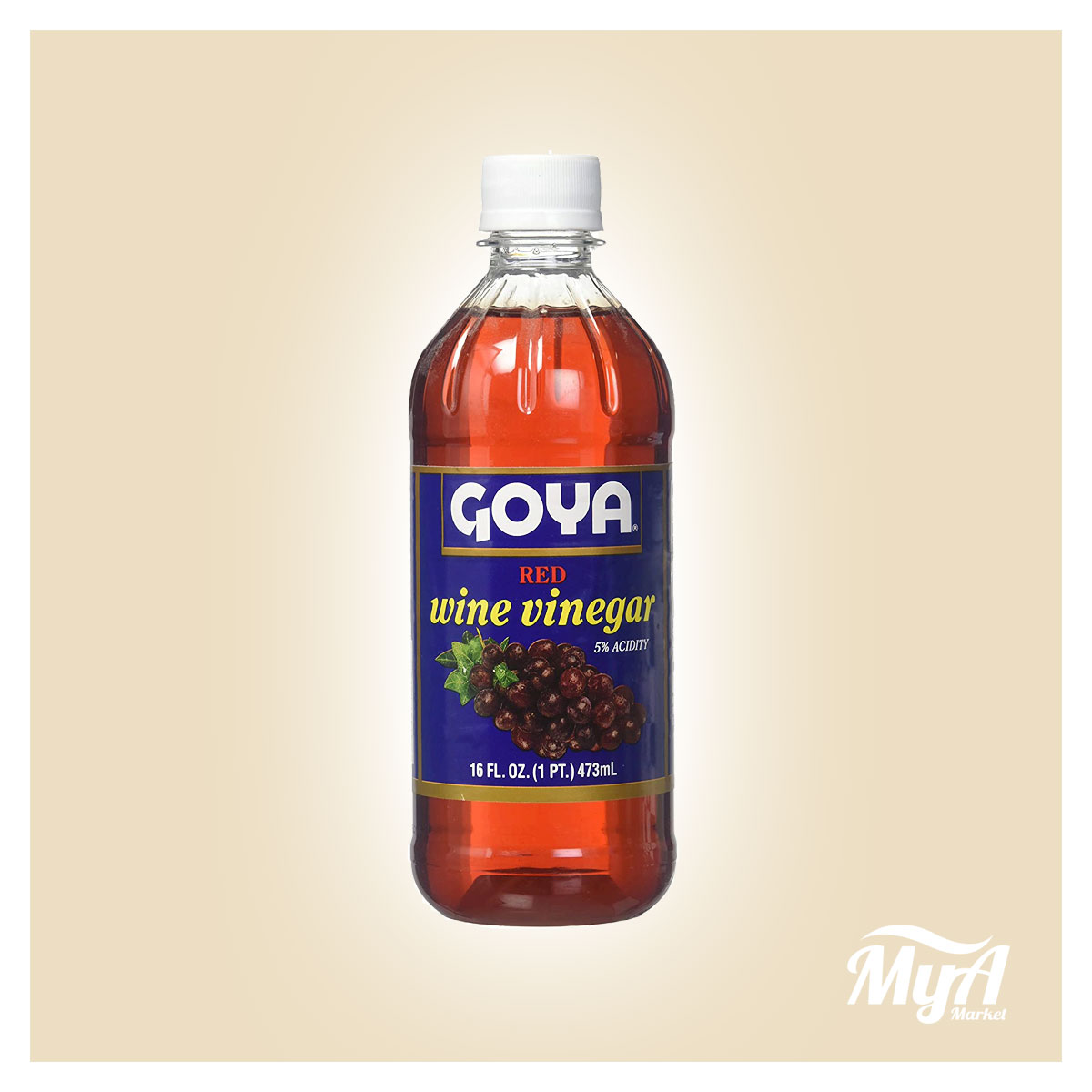 Vinagre de Vino Goya