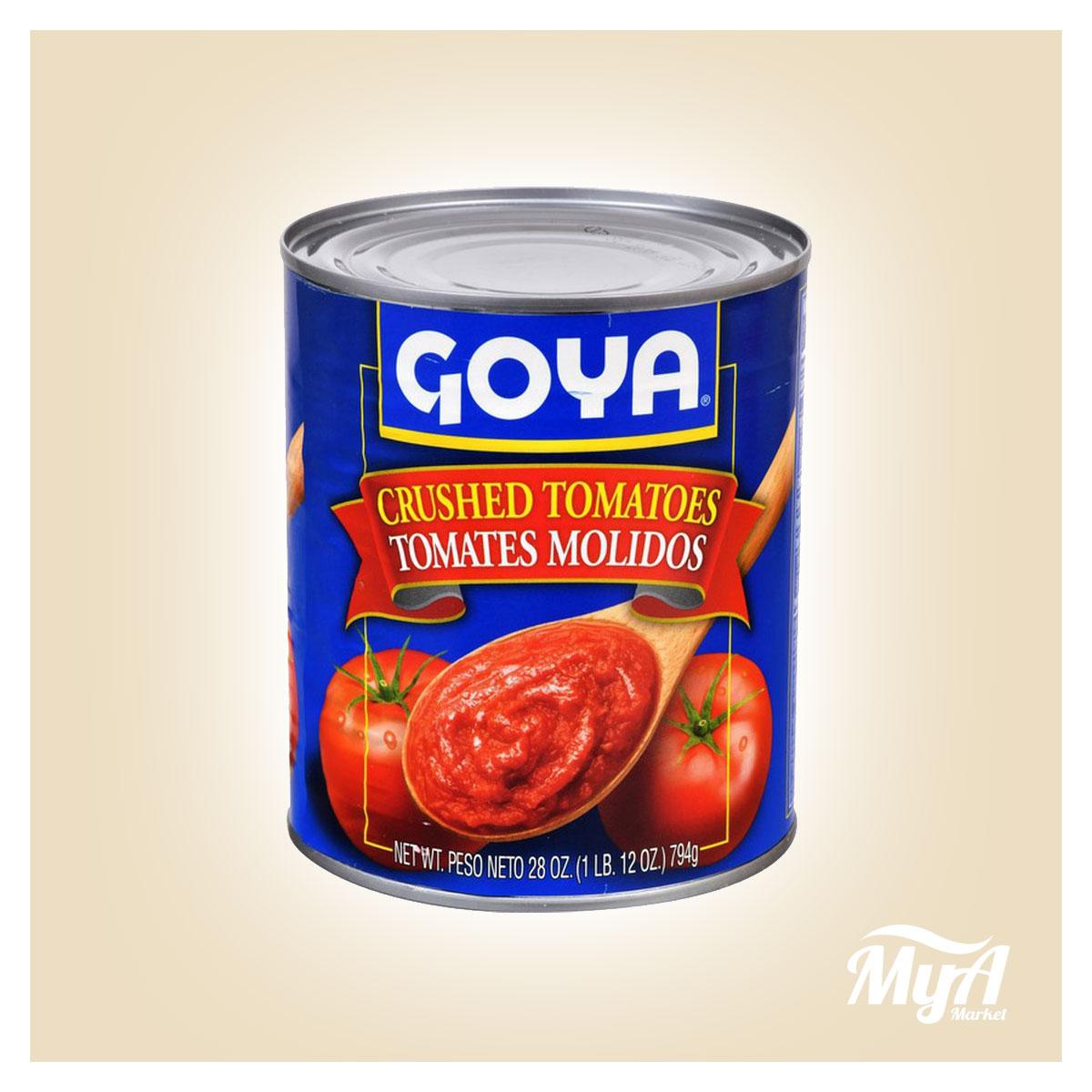 Tomates Molido Goya