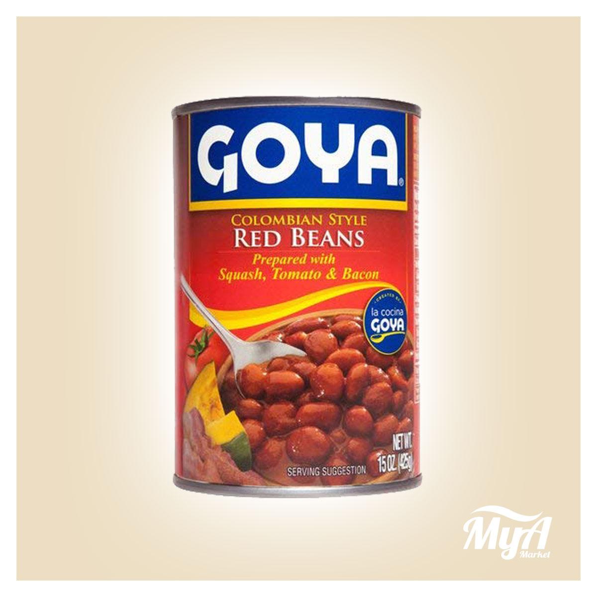 Frijoles Antioquenos Goya