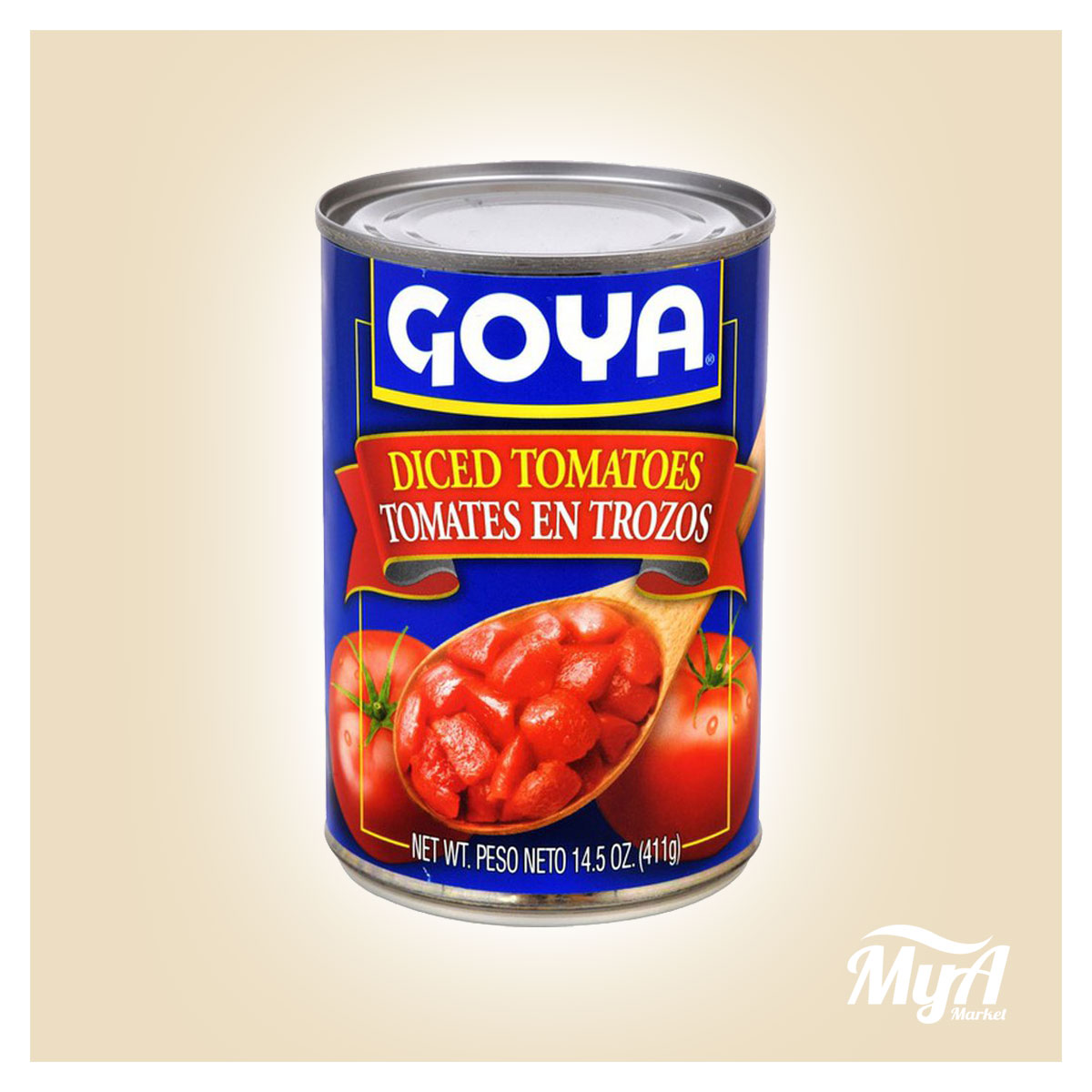 Tomates en Trozo Goya